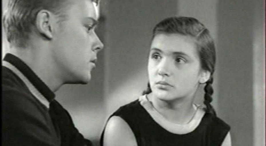 Умерла Джемма Осмоловская, звезда фильма «Повесть опервой любви»
