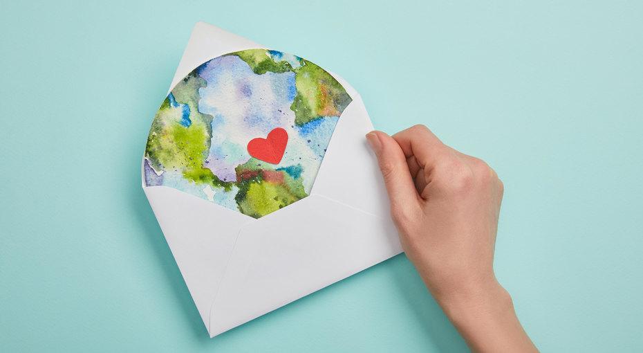 14 полезных привычек, которые помогут улучшить экологию