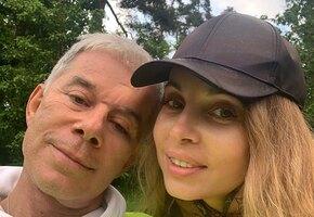 «69 — символ единства Инь и Ян». Марина Газманова нежно поздравила мужа с днем рождения