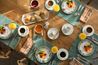 5 лучших завтраков дляпохудения
