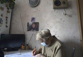 Квартиры одиноких пенсионеров хотят передавать молодым семьям