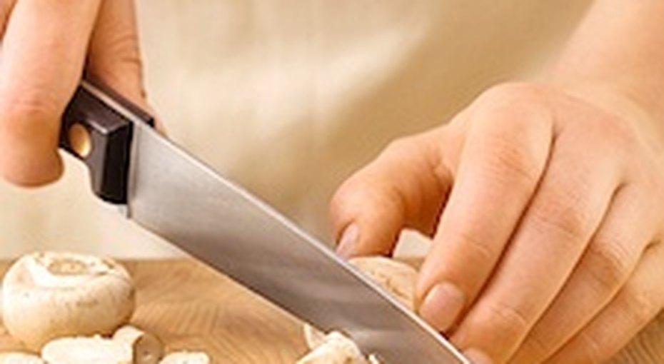 Как подготовить шампиньоны длясалата