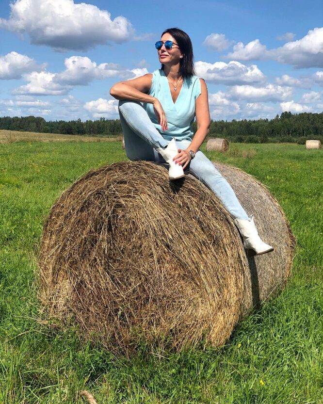 Алика Смехова диета