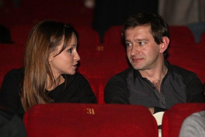 Константин Хабенский купил квартиру за70 миллионов длябеременной жены