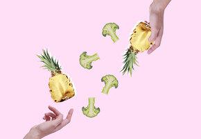 12 продуктов, которые хорошо есть во время месячных