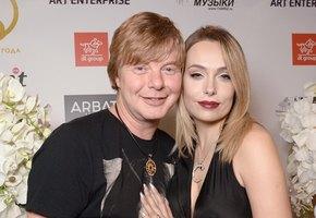 Жена Григорьева-Апполонова ушла к новому возлюбленному
