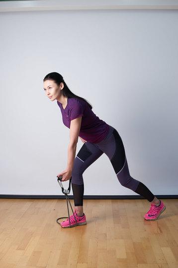 6 лучших упражнений дляуменьшения объема
