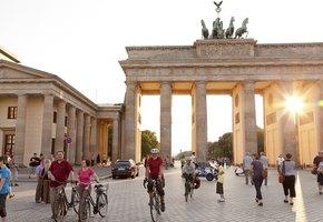 Берлинский марафон: 5 причин поехать в Берлин этим летом