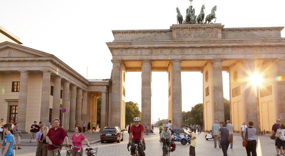 Берлинский марафон: 5 причин поехать вБерлин этим летом