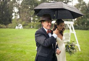 «Это моя дочь!». 23 невероятно трогательных свадебных фото с отцами
