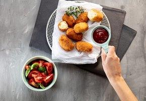 5 признаков того, что вы едите слишком много вредных транс-жиров