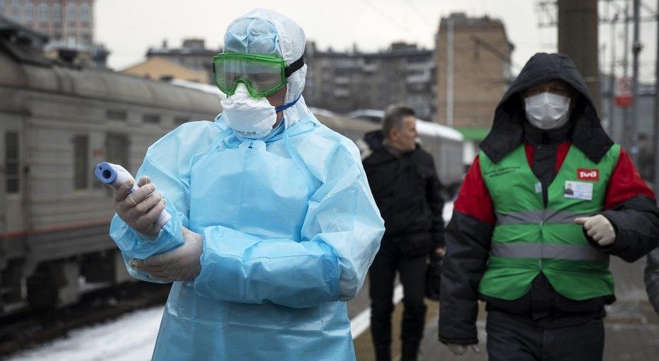 Защищают маски, помогает алкоголь иеще 5 мифов окоронавирусе