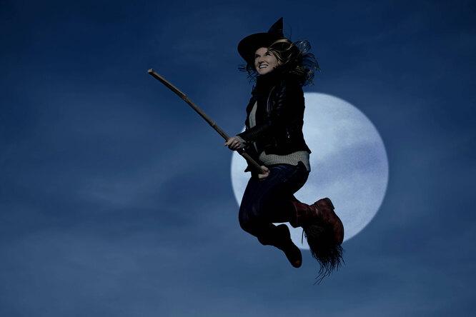 Редкое явление: астрономы обещают, что Хэллоуин вэтом году будет особенно жутки