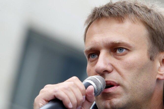 Алексей Навальный срочно госпитализирован