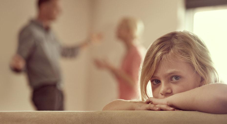 Развод непроблема ребенка! 11 мнений женщин, чьи родители давно разошлись