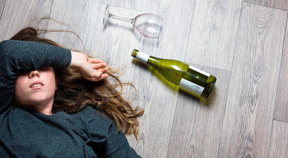Почему отравление алкоголем может быть смертельно опасным?