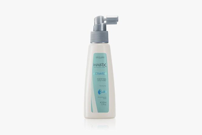 Тоник-стимулятор роста волос HairX, Oriflame