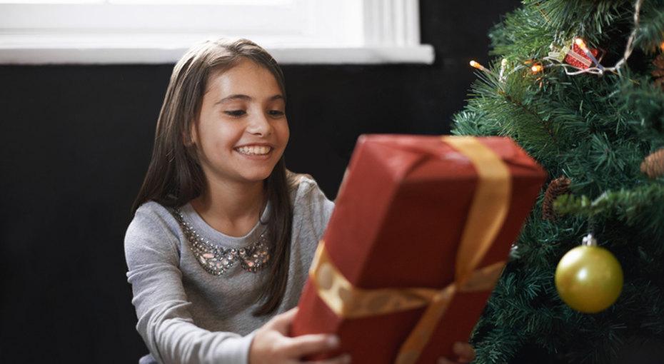 Что подарить ребенку наНовый Год