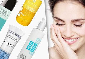 Не устоит никто: Девять лучших средств для снятия макияжа
