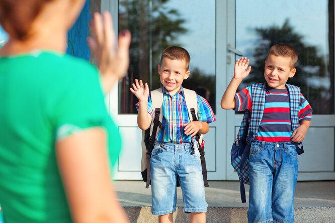 Как помочь первокласснику адаптироваться кшколе: 5 советов
