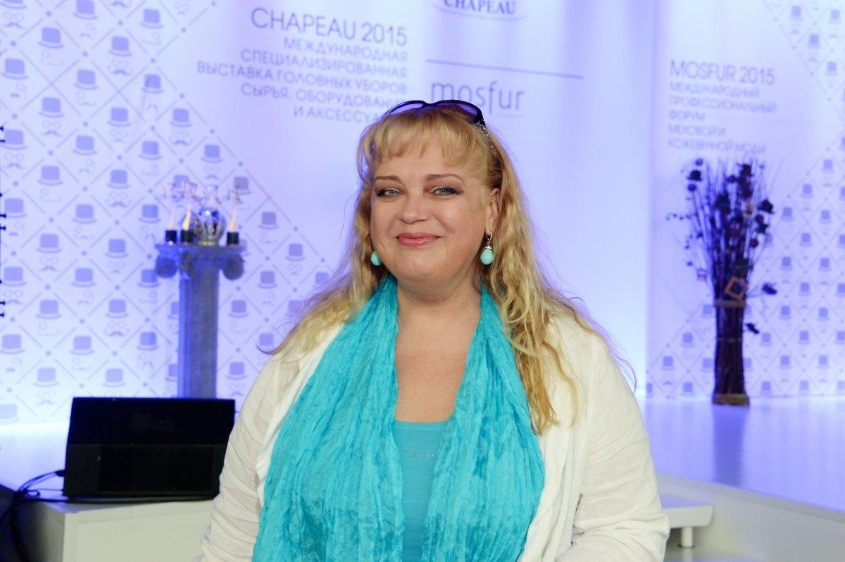 Людмила Руденко