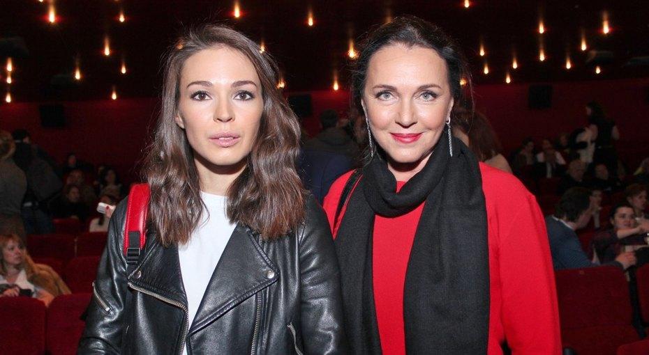 8 актрис, которые пошли постопам знаменитой мамы