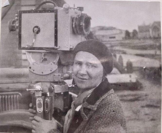 Мария Сухова