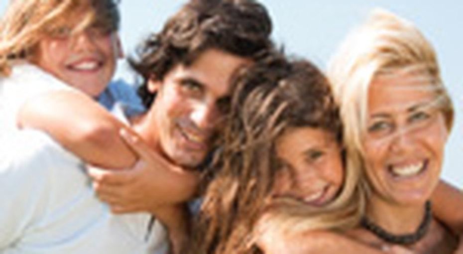 Ученые нашли «ген счастья»