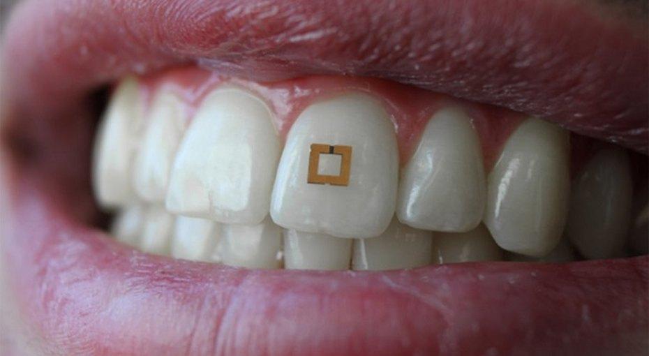 Ученые придумали миниатюрный сенсор, который контролирует ваш рацион