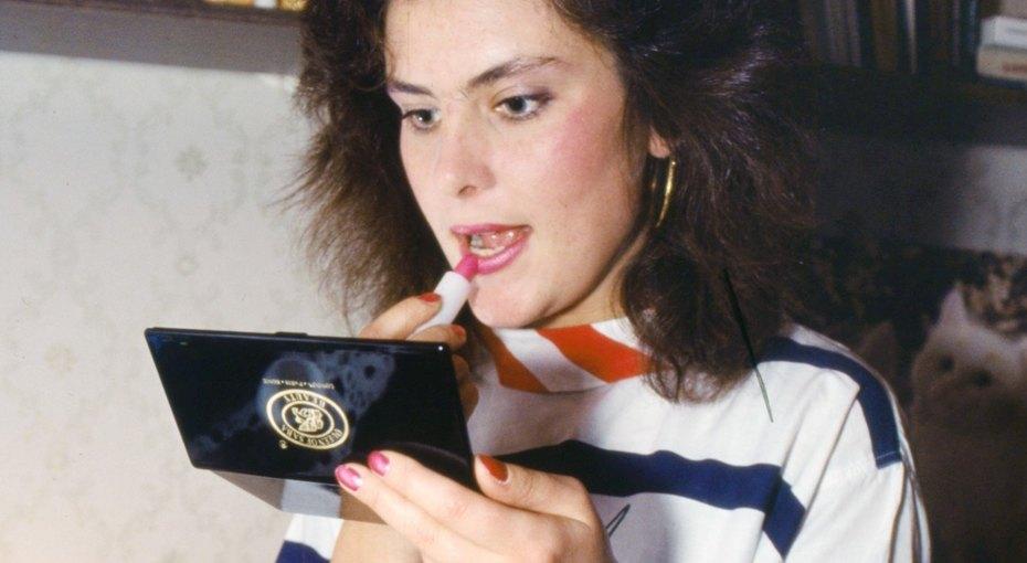 Культовые бьюти-продукты из90-х. А вы их помните? (видео)