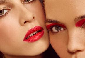 5 трендов осеннего макияжа