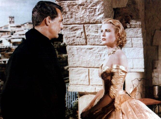 «Поймать вора» (1956)