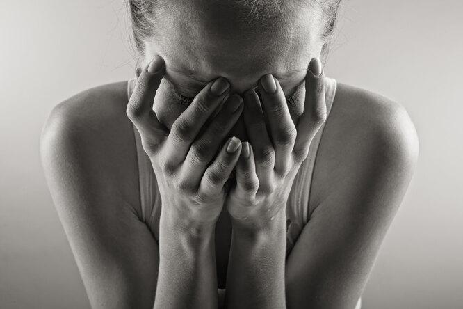 Тревожность ибеспокойство: что поможет сэтим справиться