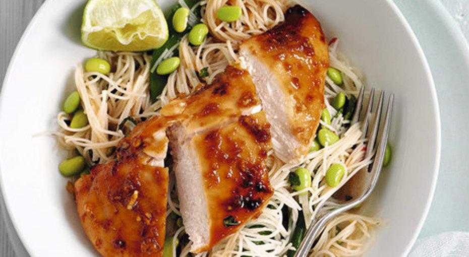 Рецепты накаждый день: 5 блюд изкурицы, которые вы еще непробовали