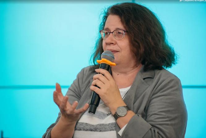 Психолог Людмила Петрановская
