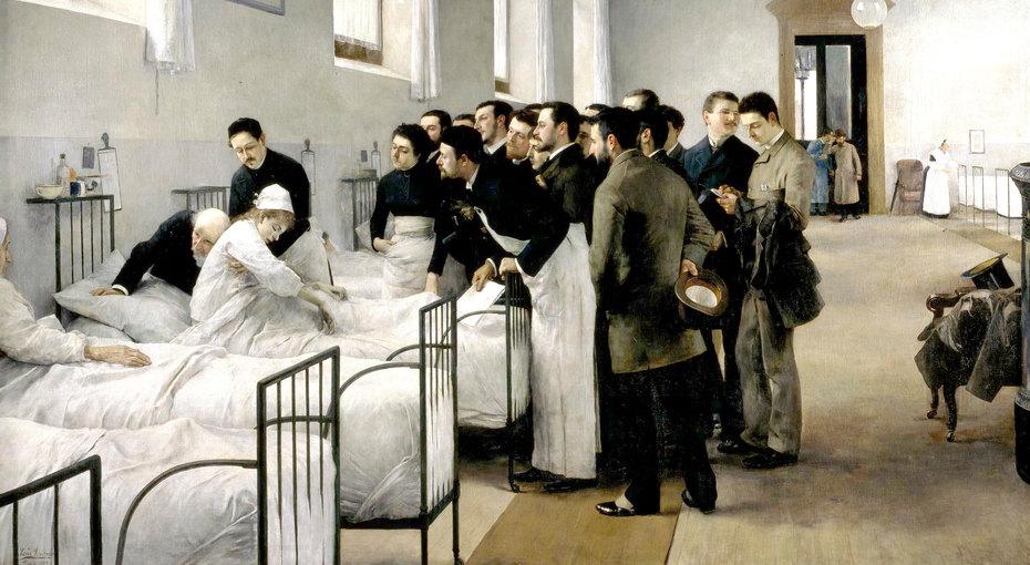 История ИВЛ: как спасали людей отбиблейских времен донаших дней