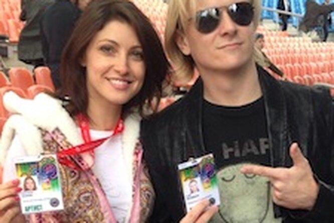 Анастасия Макеева: «Я влюбилась вВитебск!»