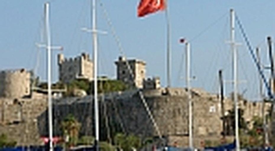 Турция усложняет въезд длятуристов
