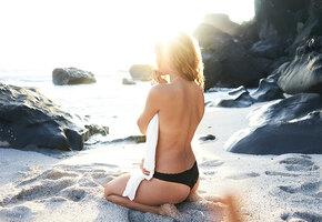 Хоррор про загар: 5 фактов о том, почему нужно реже бывать на солнце