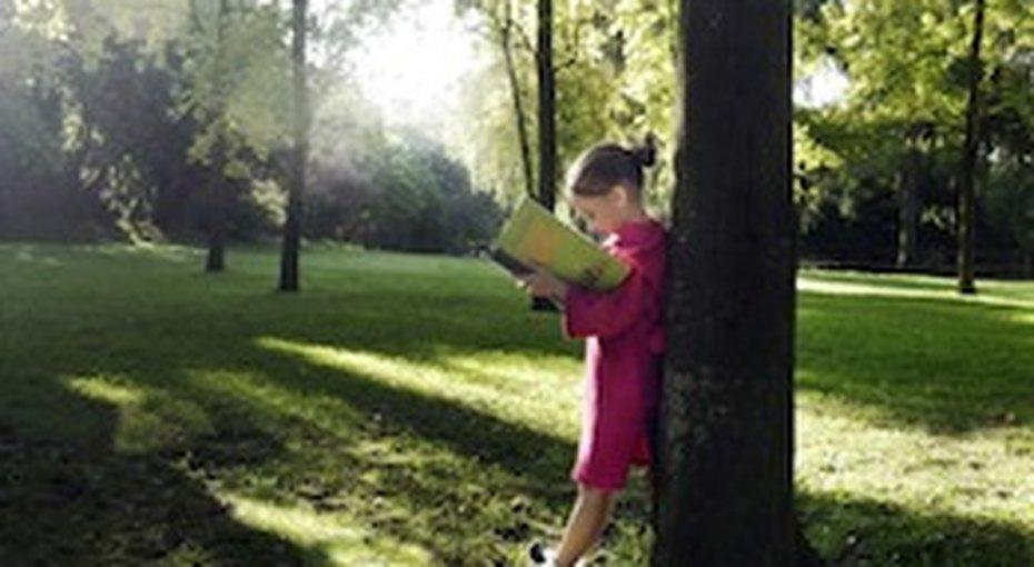 100 книг, которые нужно прочитать ребенку до7 лет