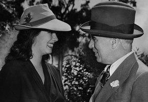 «Я гожусь ей в дедушки!». Чарли Чаплин встретил настоящую любовь только в 54 года