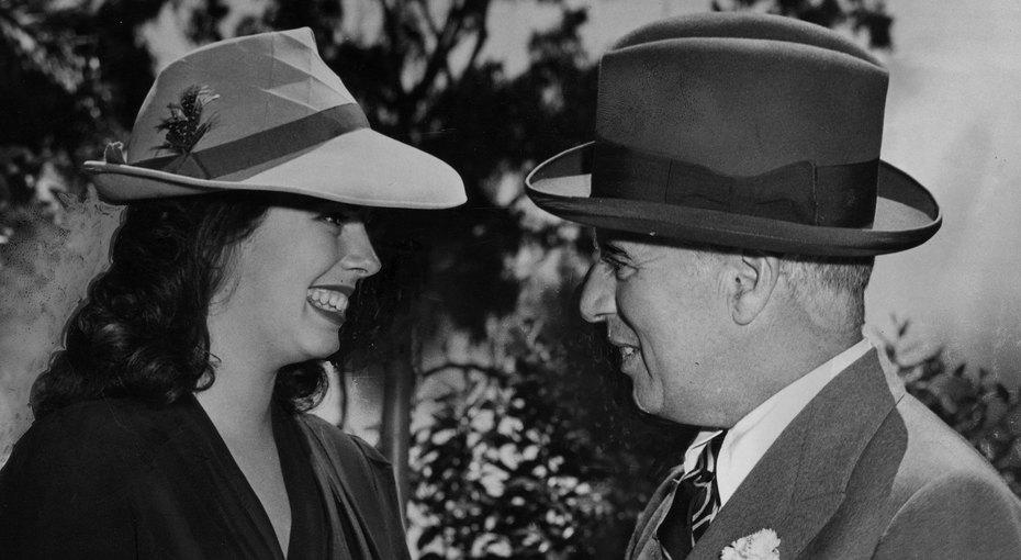 «Я гожусь ей вдедушки!». Чарли Чаплин встретил настоящую любовь только в54 года