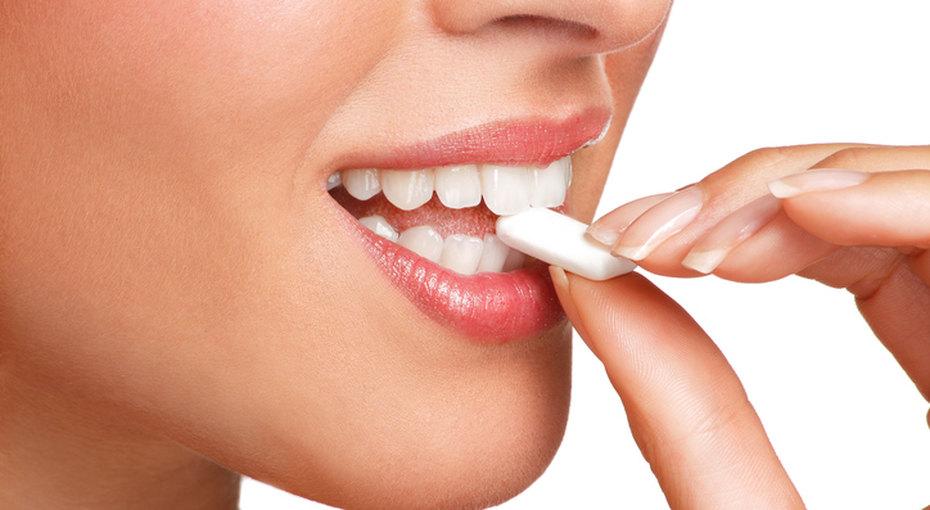 10 фактов, после которых вы навсегда перестанете жевать жвачку