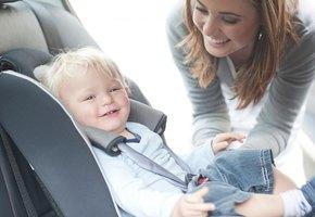 Мама предупреждает: автокресло может не сработать, если родители совершат ошибку