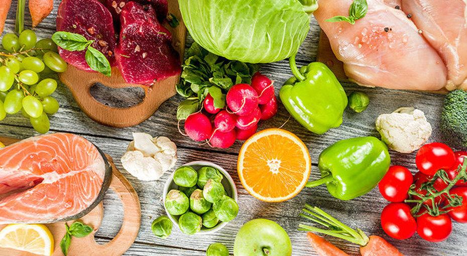 Пеганская диета: как похудеть, употребляя овощи ифрукты