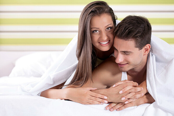 10 случаев секса сбывшим: отпростого ксамому дурацкому