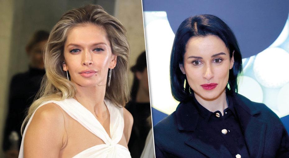 Топ-7 российских женщин-телеведущих, надкоторыми невластно время
