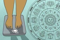 Вы непонимаете, почему толстеете? Ответ знает астролог