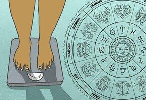 Вы не понимаете, почему толстеете? Ответ знает астролог