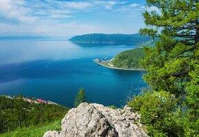 Ворота Байкала: едем отдыхать в посёлок Листвянка